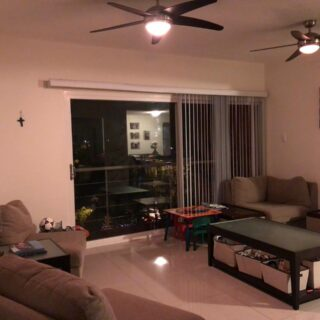 WESTHILLS, DIEGO MARTIN, Bldg 3, 4th Floor : 3 bedroom For Rent $8000