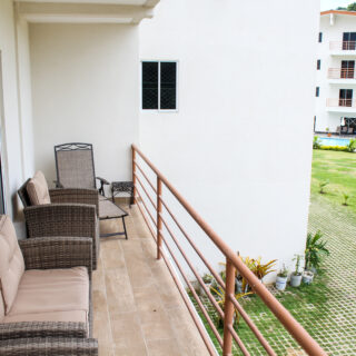 Luxury Condo Tobago