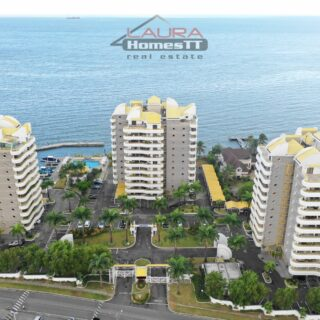Westmoorings, The Towers, Caribi Level 2 Unit for Rent