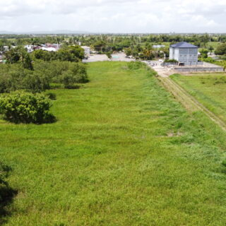 ***LAND just off Munroe Road, Cunupia for SALE***
