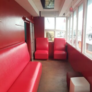 Dundonald Street Port of Spain. Euphoria Lounge. (Commercial Sale)
