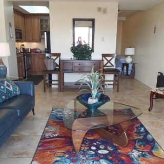1 bed OWP for Rent $9000 neg.