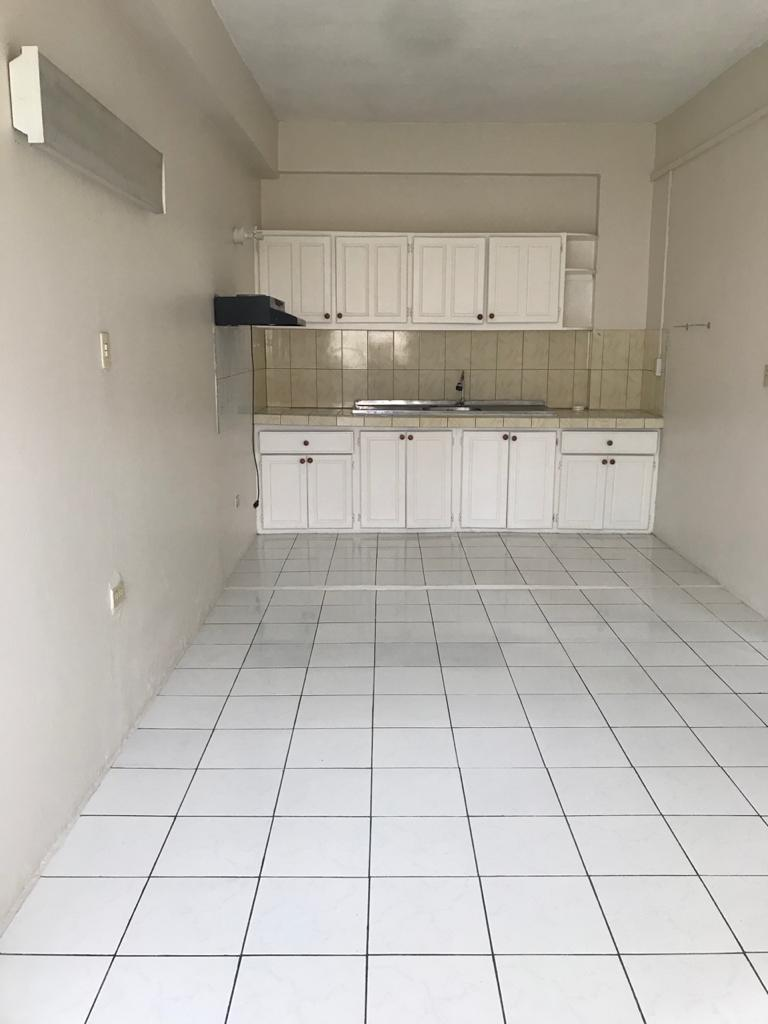 Unfurnished 2 bedroom apt available in Diego Martin