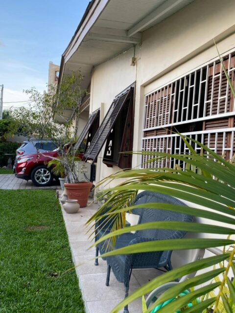 Beautiful Home for Sale – Holiday Park Diego Martin