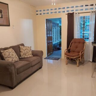 1 bed/ 1 bath Sierra Leone Petit Valley for Rent $3500