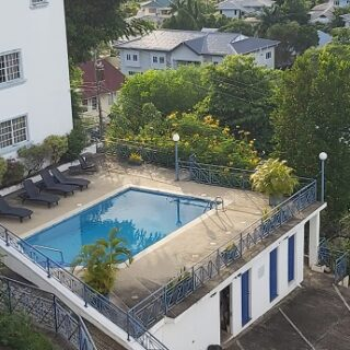 Braemar Height 3 bed/ 2.5 bath Tri Level Townhouse for Rent 10 K