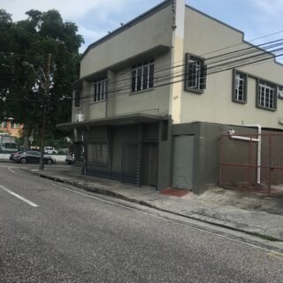 Gordon St Commercial Rental, POS