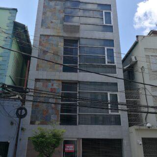 Commercial Rental – 31 Sackville Street