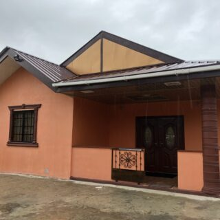 Newly Constructed Single Family Home in San Fernando