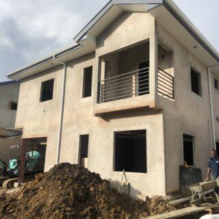 Single Home Dwelling – Phase 2
