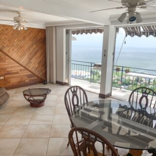 Fort George 2 bedroom with appliances