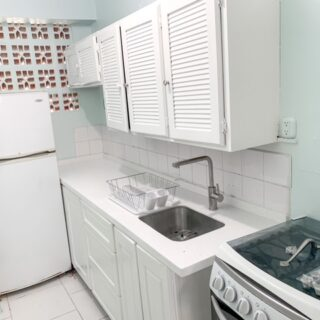 POS 1 Bedroom with Appliances & Electricity Included