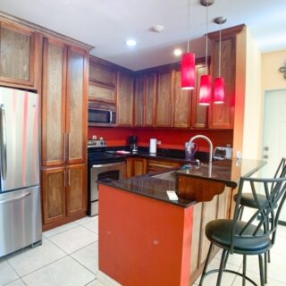 Fidelis Heights Furnished Apartment