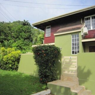 Ambassador Court, Fairways – TT$8,500 or $2.5 Mil