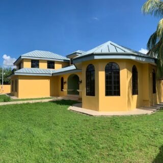 CHAGUANAS Orchard Gardens, Home for Sale
