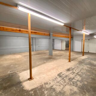 Commercial Rental- Sum Sum Hill, Claxton Bay