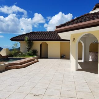 Magnificent 3 Bed, High-End Unit, Secure, Gated Compound