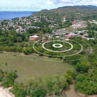 For Sale: Freehold Land near Turtle Beach, Tobago