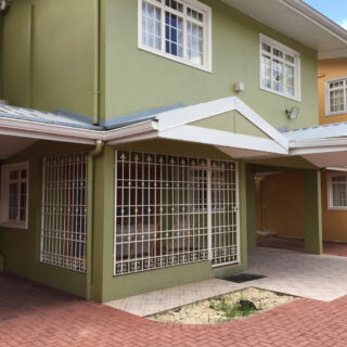 Townhouse for Rent in Petit Valley