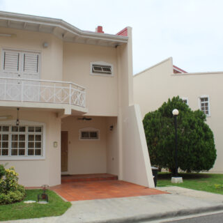 Townhouse for Sale in Flagfort Villas, St. James