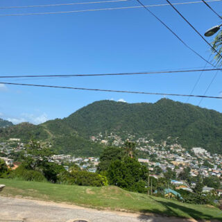 Land for Sale in Diego Martin