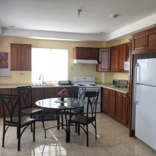 Apartment For Rent In St. James