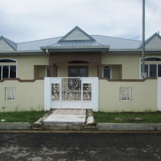 House for Sale in Piarco