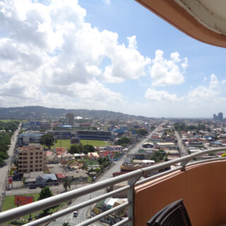Apartment for Rent in Woodbrook