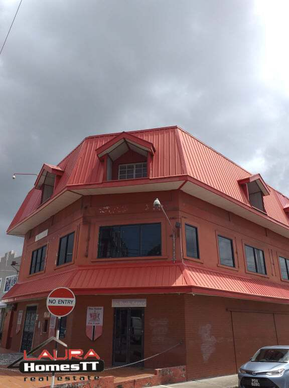 Tragarete road, Port of Spain. (Rental Commercial).