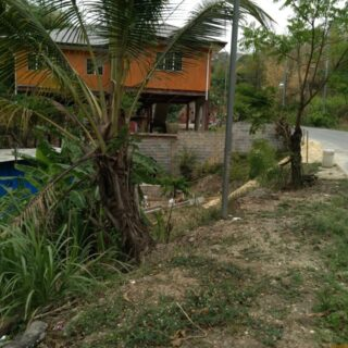 Land, Blanchisseuse Road, Arima - $275K