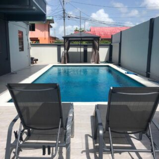 House, 4 bedroom, Freeport
