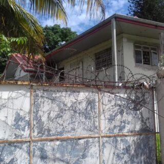 House, El Carmen Street, Arima - $3M