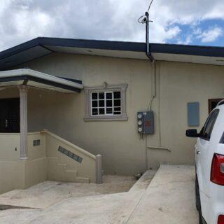 Apartment for rent, Olivine Crescent, Union Hall, San Fernando - $4,500