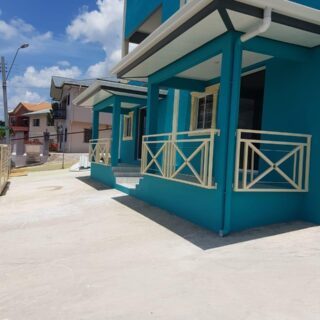 Unfurnished St. Joseph Rental with Views! 3 Bedrooms