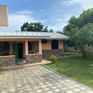 Grenada Avenue, Federation Park – TT$10,000