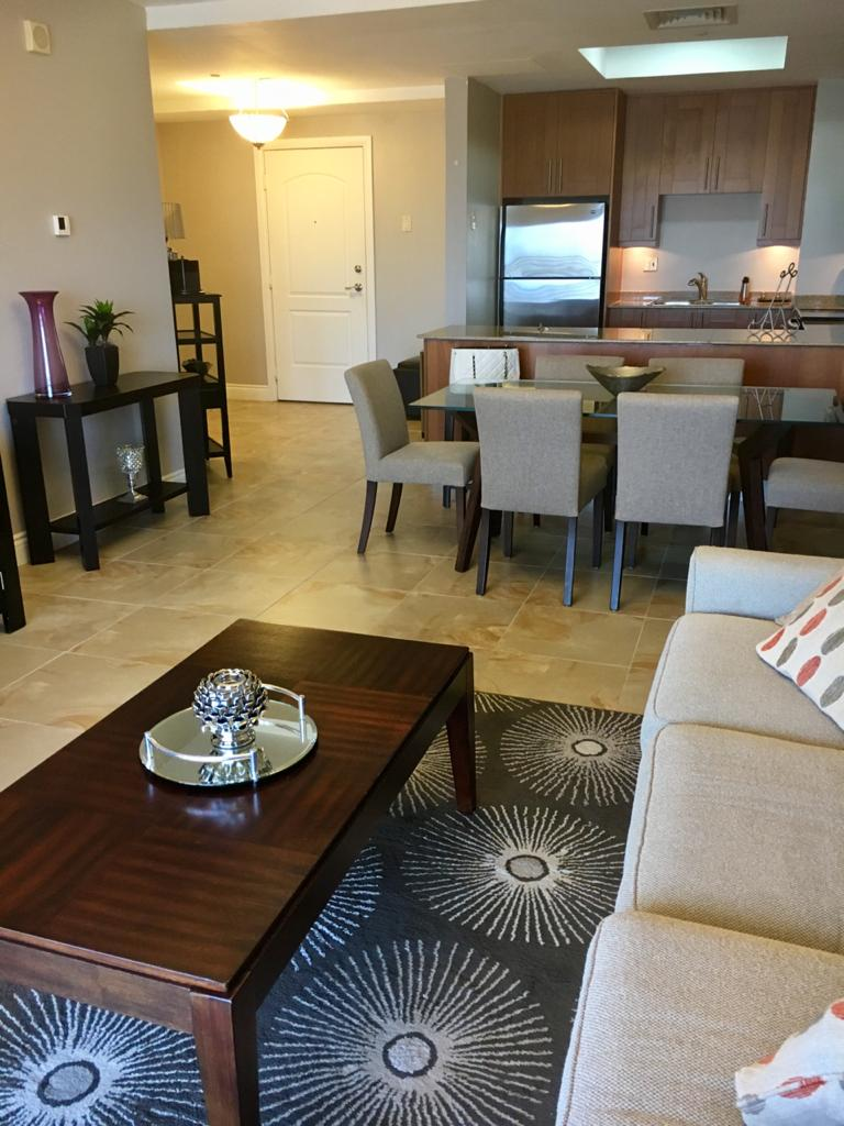 2 Bedroom fully furnished OWP for RENT