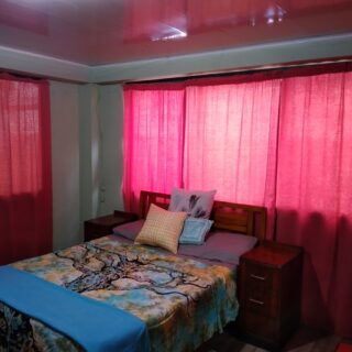 Couva 2 Bedroom for Rent