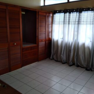 Couva Apertment for Rent(Semi furnished)