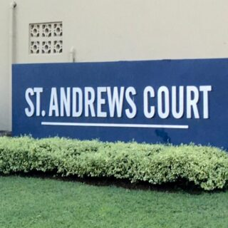 FOR RENT 2 Bedroom, 2 Bathroom upgraded apt. in St. Andrews Court FAIRWAYS