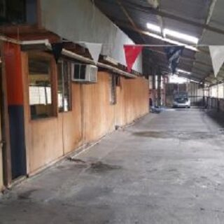 Wrightson rd. Warehouse for Rent/ Sale