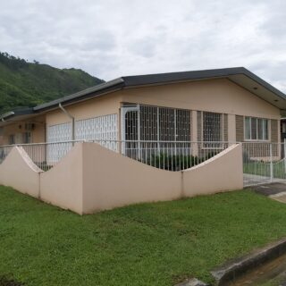 GOOD WOOD GARDENS  house for rent $10 K