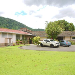 4 bed House in Diego Martin fully furnished