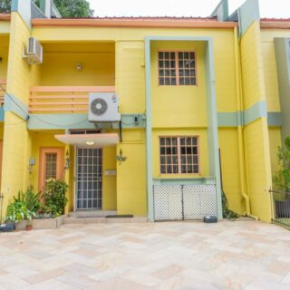 Auzonville Heights Townhouse, St. Augustine For Rent