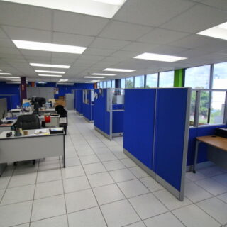 Mulchan Seuchan Road Chaguanas Office Space for Rent
