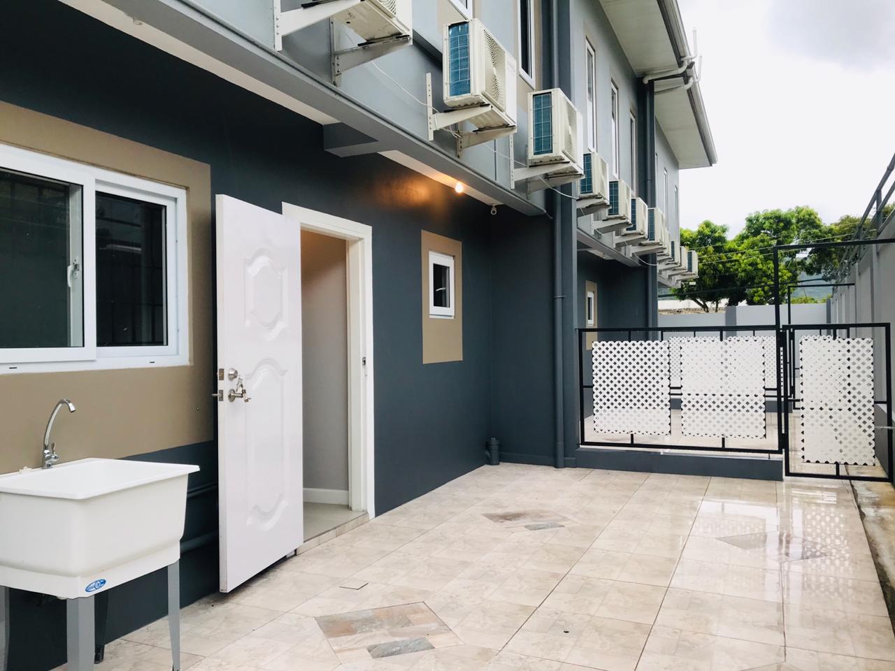 Santa Cruz New Townhouse for Sale