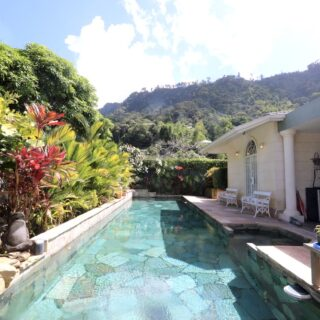 Elegant Home in Early Maraval for SALE