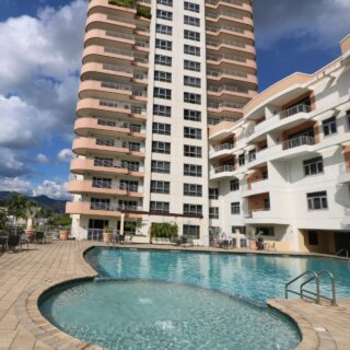 One Woodbrook Place Tower Unit