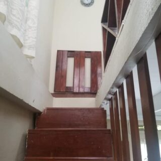 For Rent: 2 Fully furnished hillside and breezy 2 bedroom apartments in Cascade