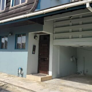 For Rent: Fully furnished Westmoorings 3 bedroom Townhouse