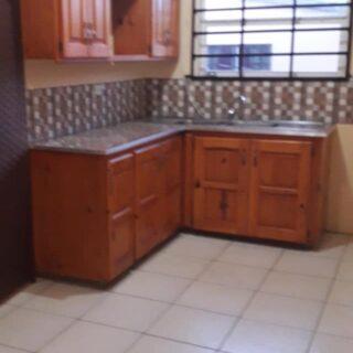 FOR RENT: El Dorado Apartment (Unfurnished)